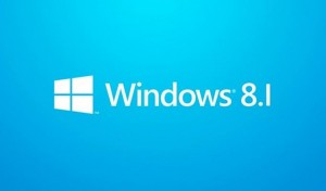 пуск в Windows 8