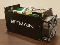 ASIC Bitmain